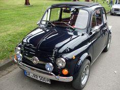 Fiat 500 jenskramer, via Flickr