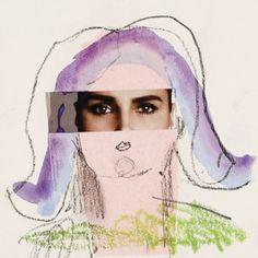 Making Faces Online Class with Lynn Whipple | #CarlaSonheim