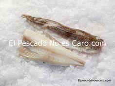 Filetes de Bacalao del Atlántico Norte. (3-4 piezas/Kg.)    Se sirve en bolsas de 1 Kg. y cajas de 11 Kg. El producto está limpio (eviscerado) y listo para cocinar.     Producto salvaje, ultracongelado en el momento de captura.     Este pescado procedente del Atlántico Norte, puede llegar a alcanzar los 100 kgs. de peso. Los filetes de bacalao son un manjar exquisito para combinar en múltiples recetas con salsas de todo tipo y con guarniciones como patatas, arroz e incluso ensaladas.