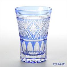 Edo Kiriko: Traditional Japanese Glass Cutting