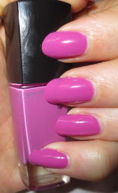 Beyond Blush: Radiant Orchid Beauty