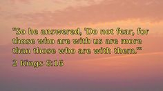 Scriptures against spiritual enemies- Part 2 Do Not Fear, Enemies, Scriptures, Channel, Spirituality, Videos, Youtube, Spiritual, Youtubers