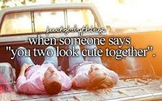 Just Girly Things<<< @BrittianyCzech didn't you tell me this when I told you my crush.