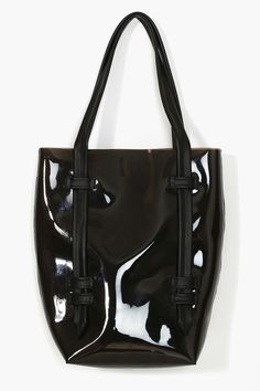 Rental Jelly Tote / Jeffrey Campbell