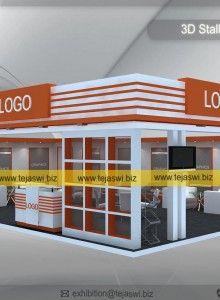 63 Square Meter Exhibition Booth Design Archives - Exhibition Stall Designer, Portable Exhibition Stall, Exhibition Stall Fabrication Exhibition Stall Design, Stand Design, Design Reference, Construction, Building, Booth Design