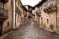 Puebla de Sanabria en #Zamora