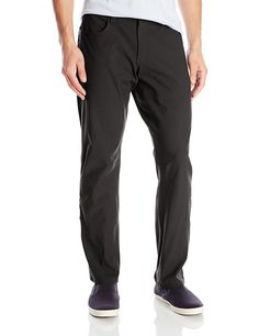 SWRVE Men's Durable Cotton Regular Trousers ** Check out this great image  : Camping supplies