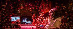 Escaparates de Navidad 2013 (I): fantasía y movimiento en Ámsterdam y París #holidaydisplay #escaparates #Navidad #Christmas #Paris #GaleriesLafayette