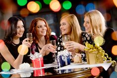 There are plenty of fun bachelorette party ideas that you can implement into your bash. Let the bride get wild one last time before her big day. Classy Hen Party, Bridesmaid Duties, Dating Girls, Karen Gillan, Hens Night, Bridal Shower Games, Just In Case, Wedding Planning, Celebrities