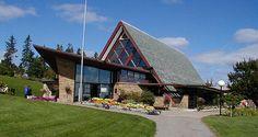 Alexander Graham Bell Museum,  Nova Scotia, Canada