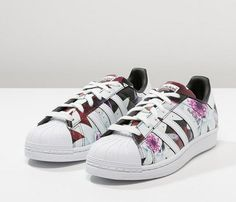 Adidas Originals SUPERSTAR Baskets basses core black/white prix promo Baskets femme Zalando 90.00 €