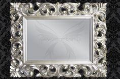 Nové nástenné zrkadlo