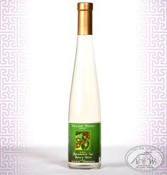 Macadamia Nut Honey Wine