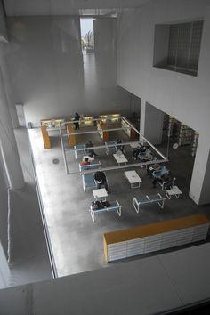 Marugame Genichiro-Inokuma Museum of Contemporary Art #architecture #modernism #Kagawa