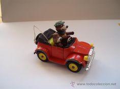 MEBETOYS YOGI CAR