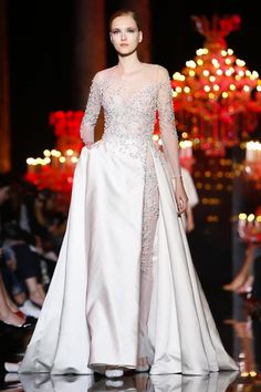 @eliesaab Haute Couture Fall Winter 2014 #PFW