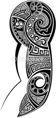 Maori Tattoo                                                                                                                                                                                 Más