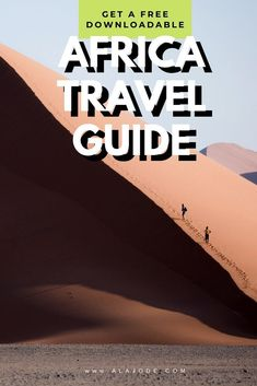 Discover Africa with these Africa travel blogs full of Africa travel tips and inspiration. From the best Africa destinations to safari tips and more, here is everything you need to know about planning a trip to Africa. #africa #africatravel #travel #travelafrica Travel Money, Slow Travel, Travel Guides, Travel Tips, Backpacking Checklist, Africa Destinations, Travel Destinations, National Geographic Photographers, Responsible Travel