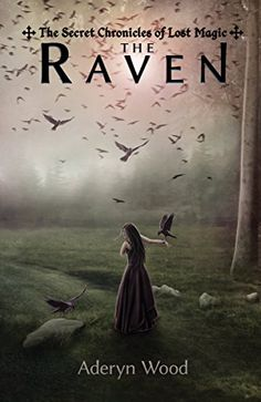 The Raven (The Secret Chronicles of Lost Magic Book 1) by... https://www.amazon.com/dp/B018OU23X4/ref=cm_sw_r_pi_dp_x_2Egtyb1RBQWXT