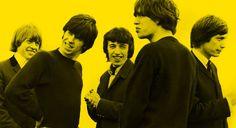 """Les Rolling Stones reviennent avec """"ON AIR"""" un album de morceaux live inédits"""