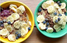 Açai bowls have become a classic go-to – I created this recipe because I wanted something creamy, but that wasn't full of the hidden nasties which are sometimes in Açai bowls you find i…