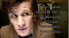 Doctor Who Quotes 11th    Doctor Who Wallpaper(s)