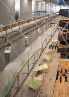 Melbourne+School+of+Design+University+of+Melbourne+/+John+Wardle+Architects++++NADAAA