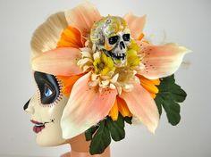 barbie skull