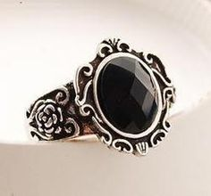 Persephone's Ring
