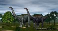 The name #Brontosaurus is no longer scientifically appropriate. #Apatosaurus is the right name for the Brontosaurus. But despite of this, the name Brontosaurus is almost universally resonant even today. The United States government had issued Brontosaurus stamps even after the name was declared void.