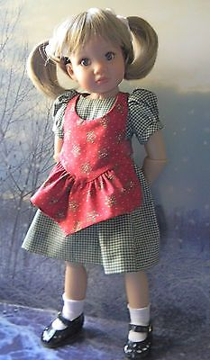 Dress-and-Apron-for-a-KidznCats-Doll-by-lkb