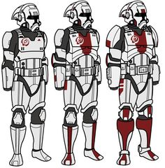 Trooper model fl by 3DoGNighT