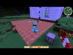 Minecraft Misfits - Part 22 - Fast Food & Fireworks