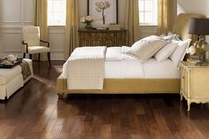 Bring a new glow to any residence by using this Home Decorators Collection Weathered Oak Laminate Flooring. Convenient to maintain. Mohawk Hardwood Flooring, Oak Laminate Flooring, Hardwood Floors, Natural Flooring, Tile Flooring, Weathered Oak, Floor Colors, Bedroom Flooring, Engineered Hardwood