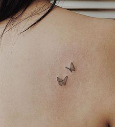 Damen T-Shirt Pusteblume Schmetterlinge Dandelion Butterflys Slim Fit Neverless®