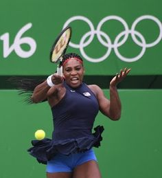 Blog Esportivo do Suíço:  Serena desiste de Cincinnati e pode perder liderança