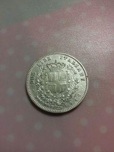 2 lire 1860 - Vittorio Emanuele Re Eletto da ASTA CATAWIKI
