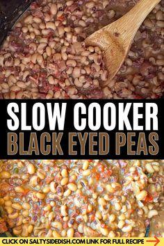 Paleo Crockpot Recipes, Breakfast Crockpot Recipes, Pea Recipes, Quick Dinner Recipes, Quick Easy Meals, Slow Cooker Recipes, Fall Recipes, Cooking Recipes, Homemade Chinese Food