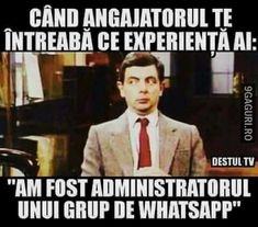 Funny pictures, Animated GIFs, Videos, Jokes, Quotes and Everything from Romania & Moldova ! Love Memes, Funny Memes, Jokes, Sigmund Freud, Funny Pictures, Lol, Messages, Humor, Comics