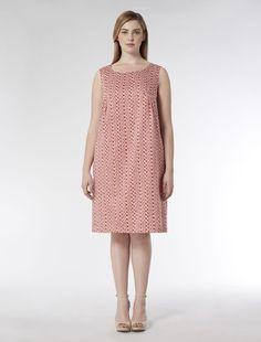 0ea8904d7223 Dresses Spring Summer 2014 Marina Rinaldi Marina Rinaldi