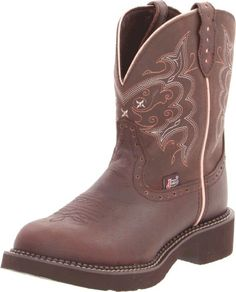 Justin Boots Women's Gypsy Collection Western Boot >>> Find out more about the great product at the image link.