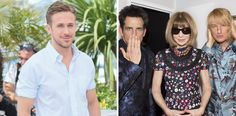 10 Hot Stories: Ryan Gosling Liebe & Zoolander Catwalkbomb