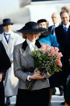 lady diana hats 1981 - Google Search