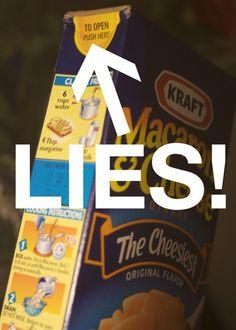 LIES!!