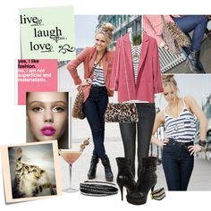 fall casual looks for women over 60 (8)