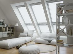 Bed Under Window . Bed Against Window. It's totally okay to put your bed up against the window.
