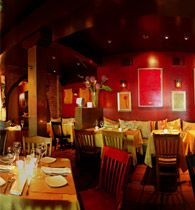 #Pace restaurant; laurel canyon; cool restaurant for getting out of LA, great spot and good food http://celebhotspots.com/hotspot/?hotspotid=24111&next=1