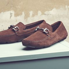 Loafers #Shoes