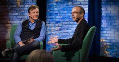 Yuval Noah Harari: Nationalism vs. globalism: the new political divide | TED Talk | TED.com