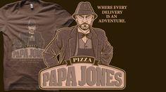 Papa Jones by Mephias
